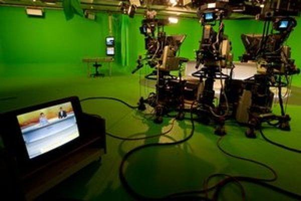 Spravodajstvo STV je podľa správy objektívnejšie.