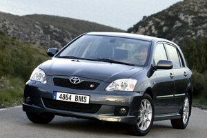 Toyota Corolla (9. generácia)