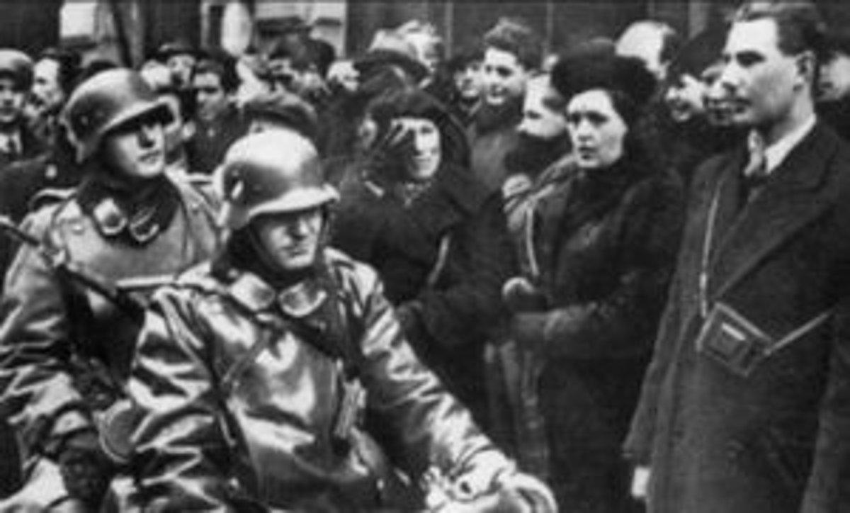 Pre študentov bol 17. november krutý aj v roku 1939 - SME