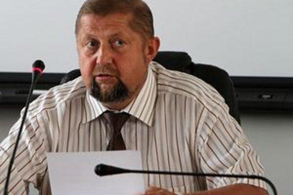 Podľa Harabina boli porušené jeho základné práva na spravodlivé súdne konanie.