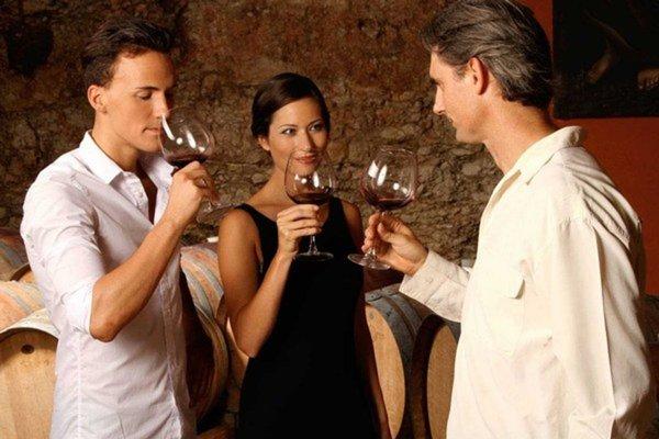 Medzi top akcie kraja sa dostal aj vinársky festival Vôňa agátu v Malom Horeši.