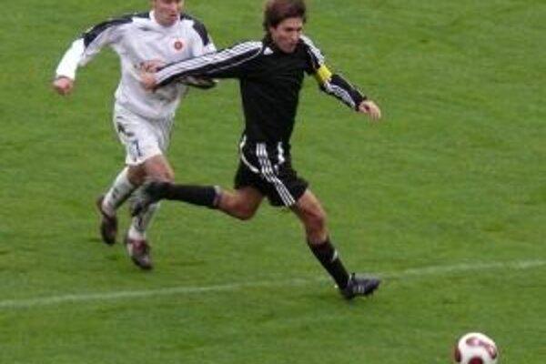 Vladimír Helbich sa stal hrajúcim asistentom trénera v Liptovskom Mikuláši.