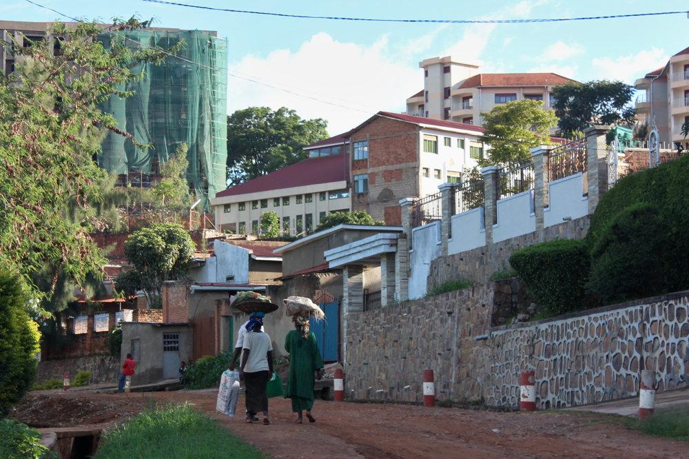 V Kigali 22 rokov po genocíde vedľa seba žijú obe etniká. Každý z nás je dnes už len Rwanďan, tvrdia.