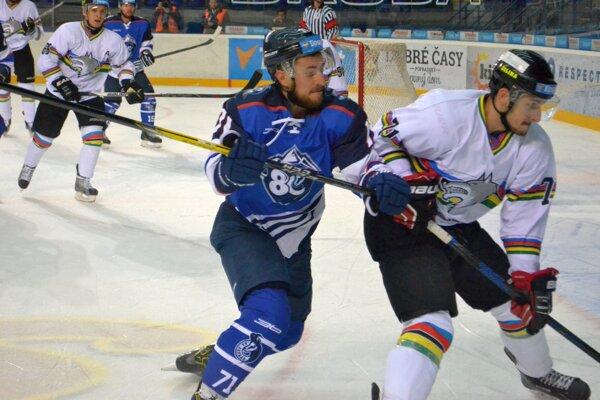 Svitana prispel k víťazstvu nad Žilinou jedným gólom.