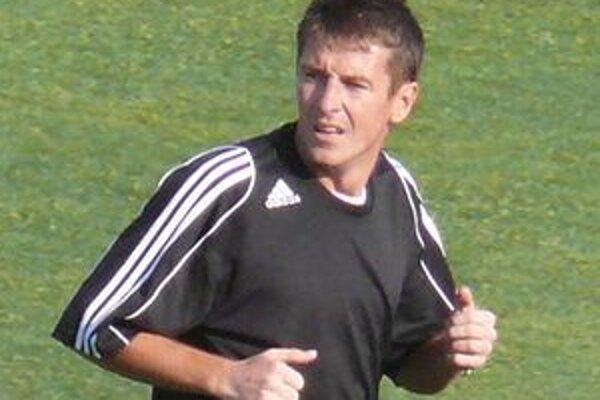 Milan Šnirc si opäť zahrá na prievidzskom štadióne.