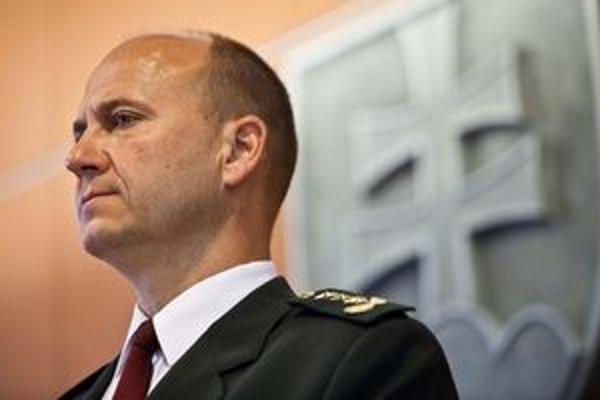Pretože policajti nie sú stotožnení s novým systémom hodnotenia Spišiak počká s distribúciou dotazníkov.