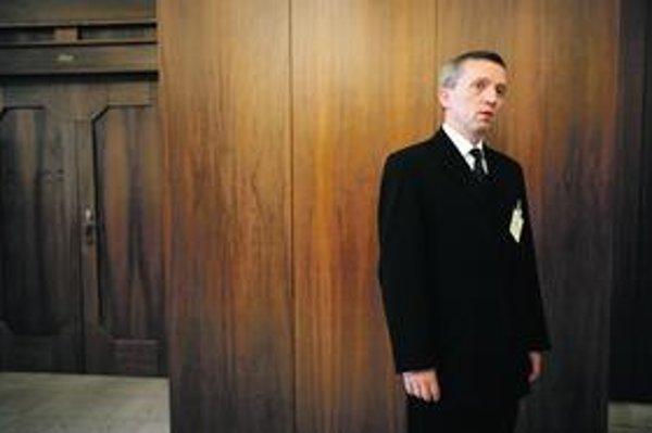 Jozefovi Čentéšovi hovorí, že sa mu prihodila séria nešťastných udalostí.