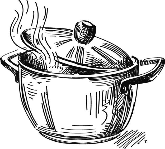 Každý nech si svoju kuchyňu vystrojí podľa toho, koľko má peňazí (Ján Babilon)