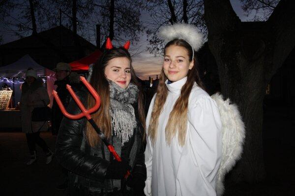 Podujatie Bojnický kračún láka turistov do mesta už tretí rok.