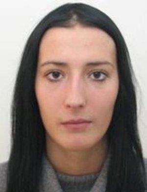 Nezvestná 22-ročná Soňa Bieliková.