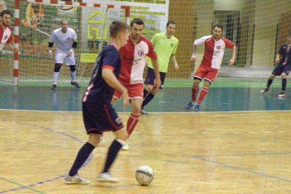 Bratislavskej Pinerole nepomohla ani hra bez brankára