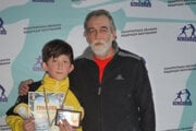 Lukáš Sentivan získal na Ukrajine aj vPoľsku zlato.