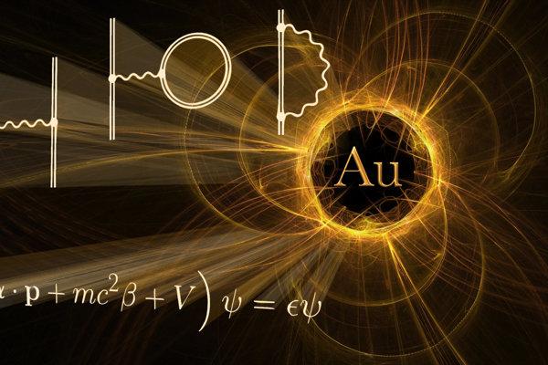 Vedci prišli na spôsob, ako lepšie opísať zlato.