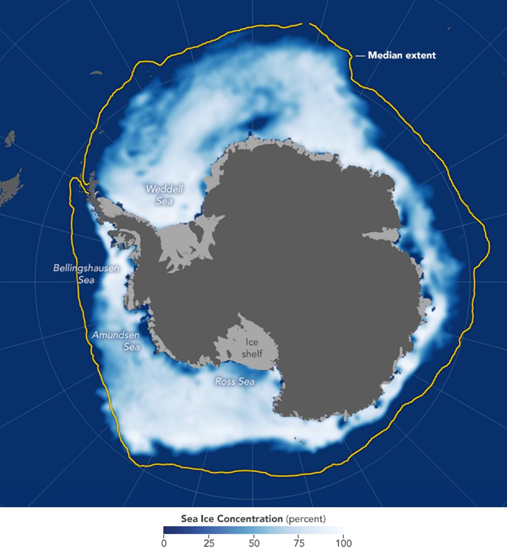 Morský ľad v Arktíde a Antarktíde - fotogaléria - tech.sme.sk - tech.sme.sk 254d4f15f67