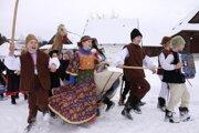 Detský folklórny súbor Turiec.