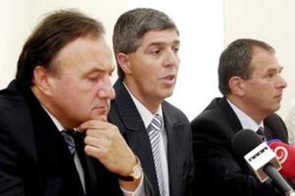Keď sa maďarskí politici rozišli, vznikli aj nové zmiešané manželstvá.