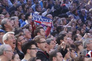 Osemfinálový zápas XXV. MS mužov domáceho Francúzska proti Islandu (31:25) videlo naživo v Lille 28 010 divákov, čo je najvyššia návšteva v histórii svetových šampionátov.