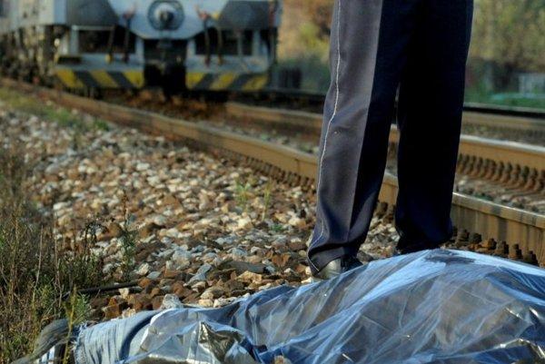 Dnes sa na železničnej trati stala ďalšia tragédia.