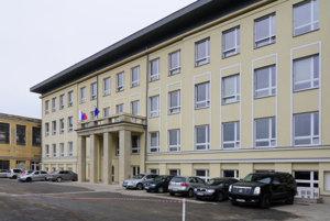 Fakulta manažmentu na Prešovskej univerzite. Má najviac študentov zo všetkých fakúlt.
