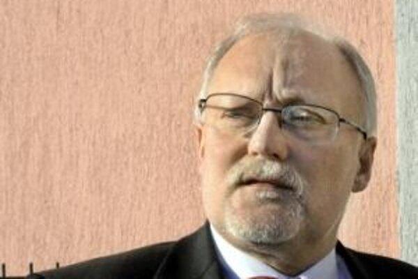 František Mojžiš tvrdí, že Drukos bol zdravou firmou
