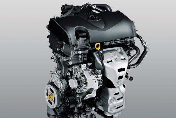 Nový 1,5-litrový motor pre Toyotu Yaris