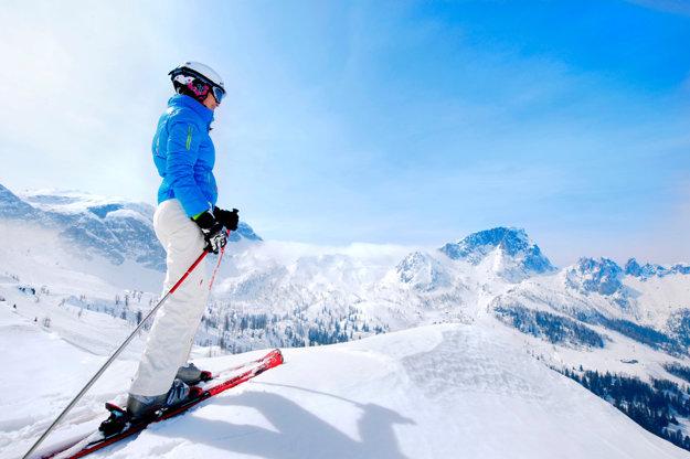 Bez ochranných lyžiarskych okuliarov sa v Korutánsku nezaobídete.