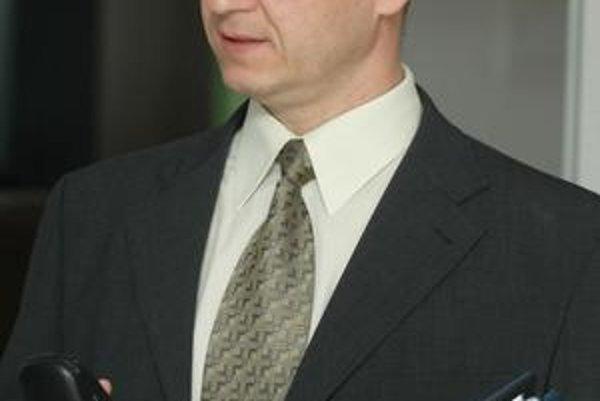 Jaroslav Spišiak má pre mnohých imidž rytiera s čistým štítom. Môže sa stať policajným prezidentom.