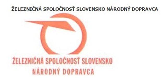 Železničná spoločnosť Slovensko už požiadala o zmenu svojho názvu Úrad priemyselného vlastníctva.