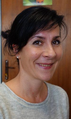Mariana Klavcová