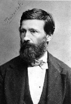 Étienne Léopold Trouvelot