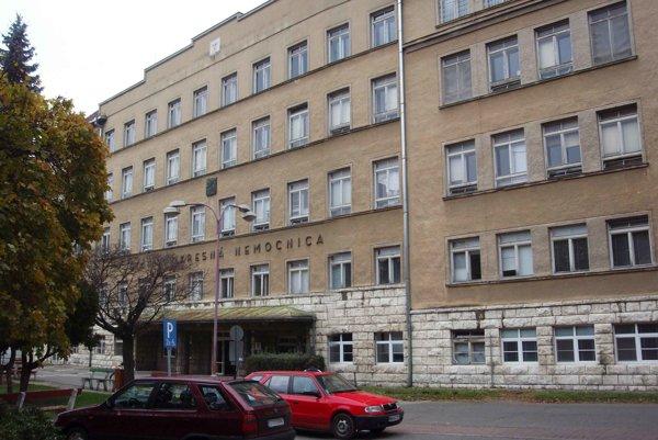 Fakultná nemocnica s poliklinikou v Skalici