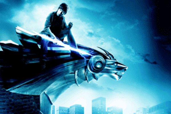 Film Percy Jackson bude kino Baník premietať koncom marca.