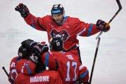 Hokejisti Banskej Bystrice majú výbornú formu.