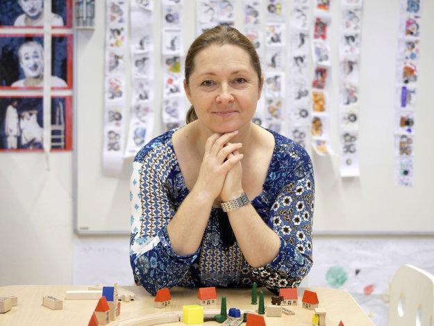 Miroslava Kiripolská