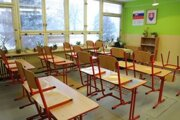 V okrese Svidník na pre chrípkové prázdniny neučilo v jednej základnej škole.