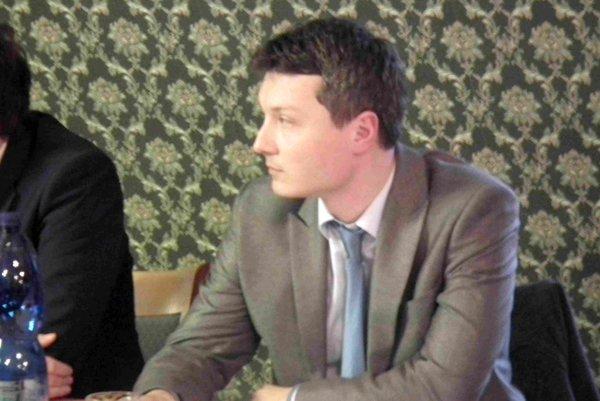 Miroslava Jurčiho odvolali z funkcie hlavného kontrolóra.