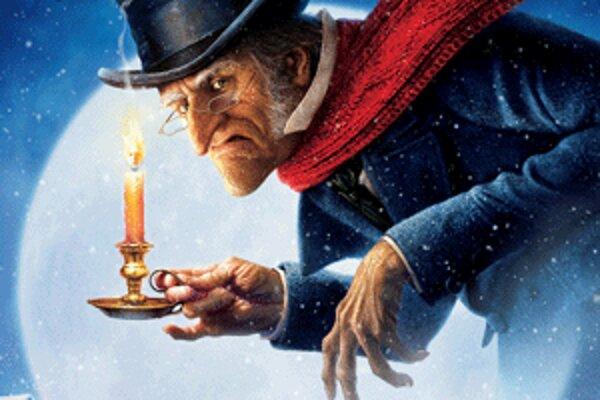 Do prievidzského kina Baník prichádza Vianočná koleda.