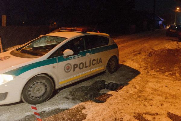 Polícia zrušila po nezvestnej žene pátranie.