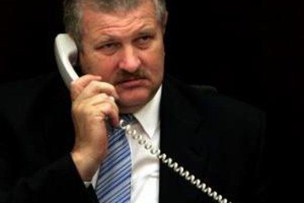Najväčší sympaťák spomedzi poslancov - Viliam Veteška