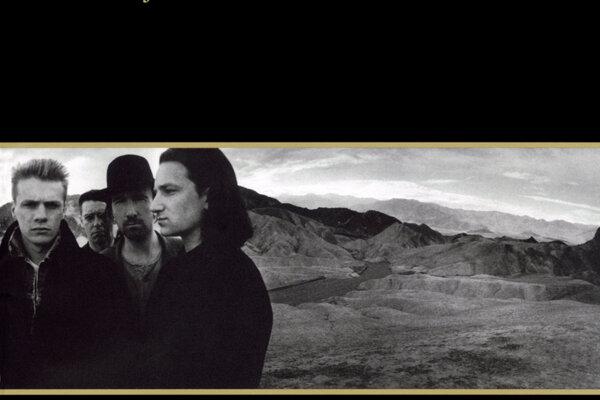 Album The Joshua Tree vyšiel 9. marca 1987. Kapela U2 ho celý zahrá na celosvetovom turné.
