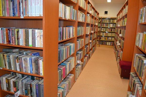 Do Týždňa slovenských knižníc sa zapoja aj knižnice Žilinskej župy.