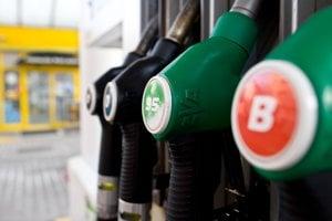 Dopravcovia na Slovensku môžu ceny nafty a benzínu porovnať cez súkromné databázy. Jednotný systém nie je.