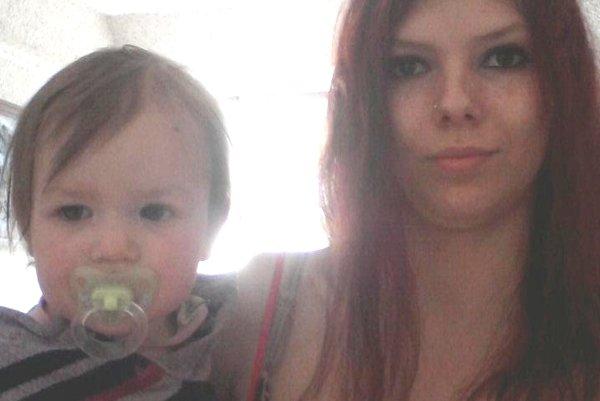 Monika s dcérou Ninou sú nezvestné už takmer päť rokov.