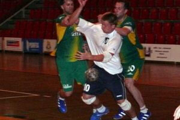 Bojničania vyhrali aj štvrtý zápas novej sezóny a spolu s Topoľčanmi sú na čele prvoligovej tabuľky.
