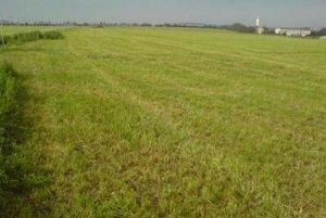 Pozemky sa budú predávať na prelome rokov.