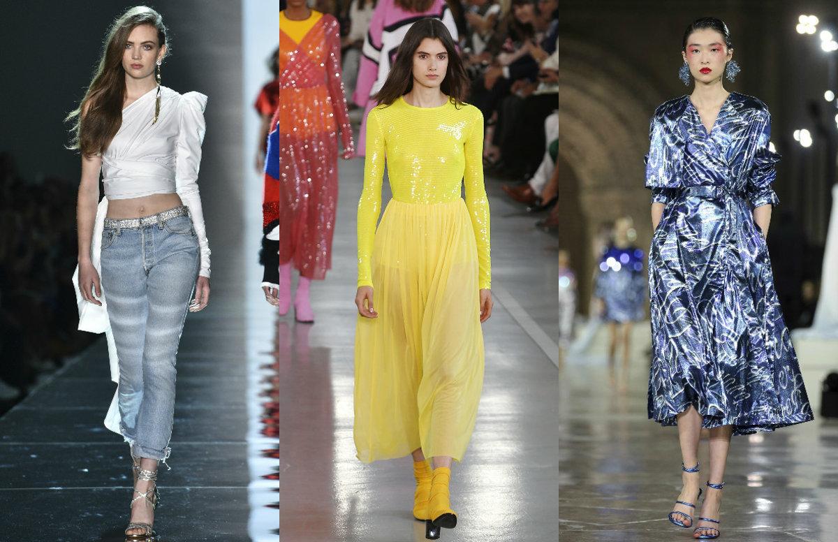 04845a31696c Desať jarných trendov pre ženy podľa návrhárov - Žena SME