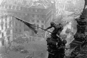 Koniec II. svetovej vojny a zničený Berlín. Toto je Európa, ku ktorej sa chceme vrátiť?