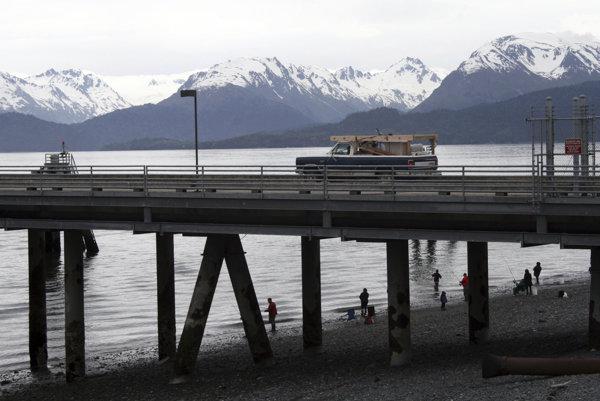 Kúpa Aljašky sa naozaj USA oplatila.