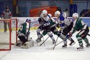 Hokejisti Detvy uspeli proti hráčom Skalice.