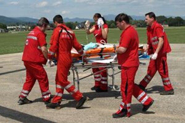Bojnice aj Prievidzu prevádzkuje nemocnica.